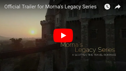 Official Trailer for Morna's Legacy Series