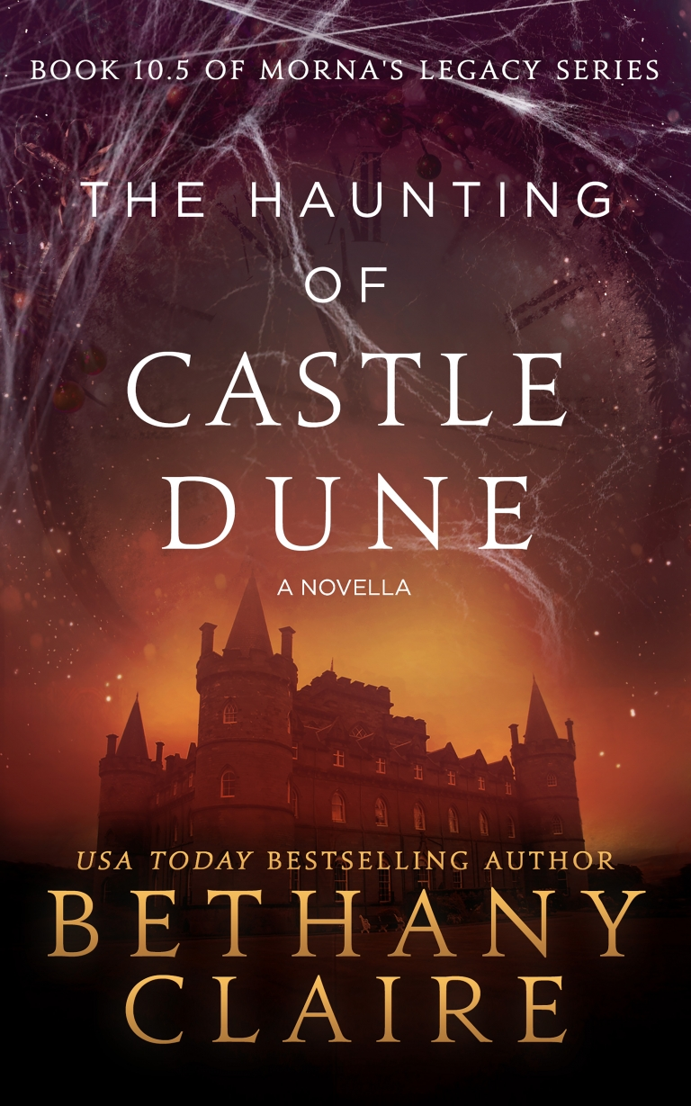 The Haunting of Castle Dune